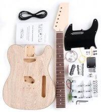 DIY E-Gitarre