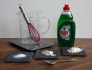 DIY Seifenblasen selber machen